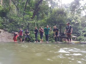 Stage Silat 2017 - Sungai Kencing (7)