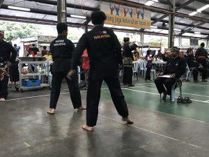 Stage Silat 2017 - Ujian KCH (2)
