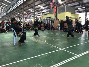 Stage Silat 2017 - Ujian KCH (4)