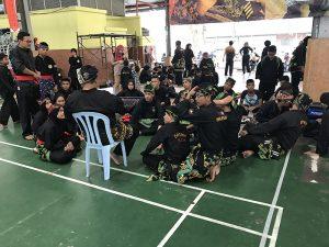 Stage Silat 2017 - Ujian KCH (5)