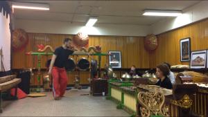 Tari Silat - Culture Silat & Unigong (10)