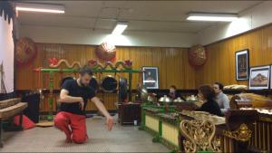 Tari Silat - Culture Silat & Unigong (2)