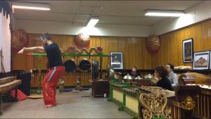 Tari Silat - Culture Silat & Unigong (8)