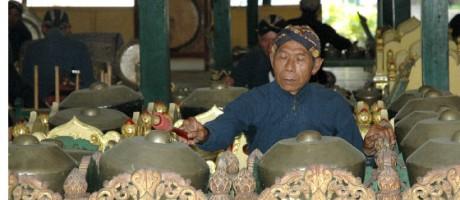 Voyage à Yogyakarta