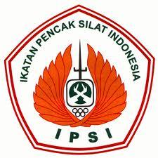 Logo IPSI - Embleme IPSI - Fédération Pencak Silat Indonésie