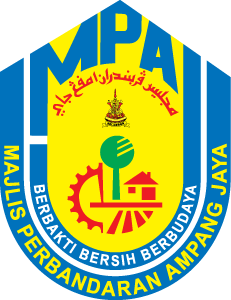 logo MPAJ - Ampang Jaya