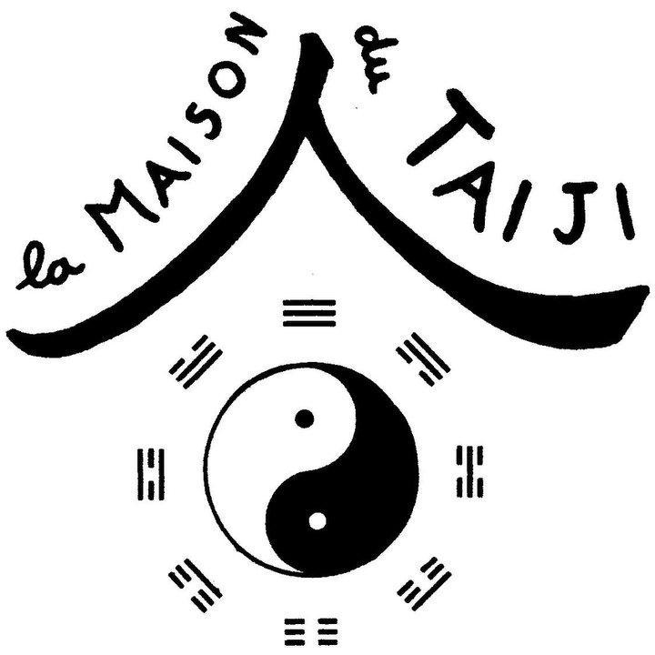 logo maison du taiji