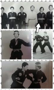Pencak Silat - Cikgu Wan Jaaffar et Cikgu Anuar - Silat Fatani