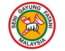 Emblême Pertubuhan Seni Gayung Fatani Malaysia