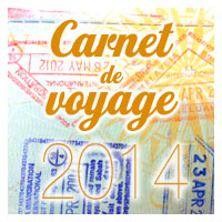 Stage de Silat en Malaisie - Carnet de Voyage 2014